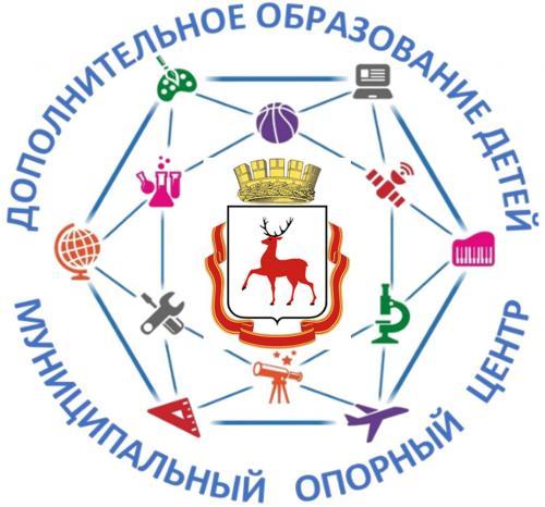 Эмблема портала навигатор.дети